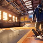 Скриншот Tony Hawk's Pro Skater 1+2 (2020) – Изображение 7