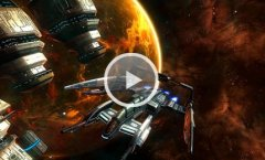 Galaxy On Fire 2 - Full HD