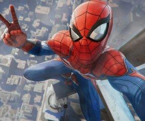 Зловещая шестерка нановых концепт-артах Spider-Man для PS4