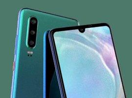 Флагманы Huawei P30 иP30Pro: новые снимки, характеристики иточная дата анонса