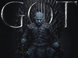 Были удивлены тем, кто стал правителем в«Игре престолов»? Аэто идея Джорджа Мартина