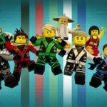 Скриншот LEGO Ninjago Nindroids – Изображение 4