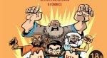 Комикс-гид #4. Черепашки-ниндзя из90-х, хулиганская супергероика исатира нафилософов. - Изображение 8