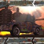 Скриншот Darkwind: War on Wheels – Изображение 17