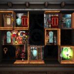 Скриншот Rooms: The Unsolvable Puzzle – Изображение 6