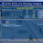 Скриншот NHL Eastside Hockey Manager – Изображение 3