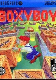 Boxy Boy