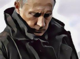 В Steam выйдет игра про жизнь Путина. Там можно посадить за оскорбление власти