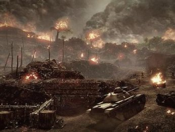 Рецензия на Battlefield: Bad Company 2 Vietnam