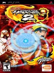 Naruto: Narutimate Portable