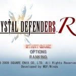 Скриншот Crystal Defenders – Изображение 22
