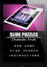 SlidePuzzles Diabolic Fruit – фото обложки игры