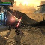 Скриншот Star Wars: The Force Unleashed – Изображение 1