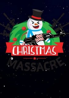 Christmas Massacre VR
