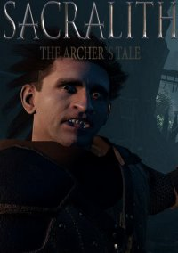 SACRALITH : The Archer`s Tale – фото обложки игры