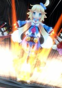 Mugen Souls Z – фото обложки игры