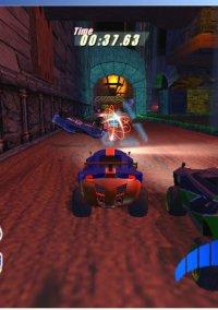 Room Zoom: Race for Impact – фото обложки игры