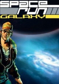 Space Run Galaxy – фото обложки игры