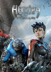 Huxley: The Dystopia – фото обложки игры
