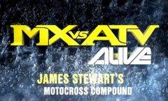 MX vs. ATV Alive. Дневники разработчиков