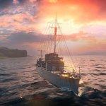 Скриншот World of Warships – Изображение 172