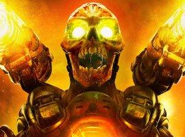 Первое DLC к Doom добавит играбельного демона и 3 карты