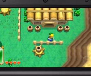 Nintendo анонсировала  продолжение The Legend of Zelda: A Link to the Past