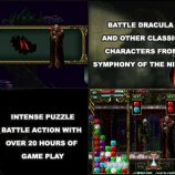 Скриншот Castlevania Puzzle: Encore of the Night – Изображение 1