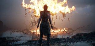 Hellblade: Senua's Sacrifice. Официальный трейлер