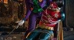 Неужели это конец? Джокер пытает пленного Робина вновом жутком косплее. - Изображение 4