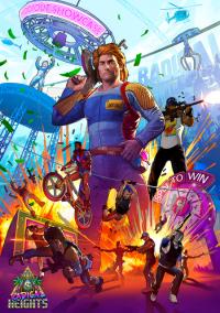 Radical Heights – фото обложки игры