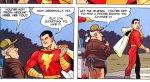 Лучшие комиксы про Шазама— простого подростка, ставшего могучим супергероем. - Изображение 6