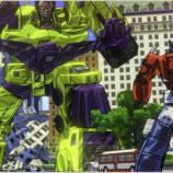 Скриншот Transformers: Devastation – Изображение 1