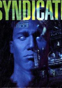 Syndicate (1993) – фото обложки игры