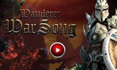 Wanderer: War Song. Геймплейный трейлер