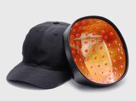 Лазерная смарт-кепка Xiaomi поможет при выпадении волос
