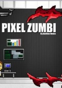 PIXEL ZUMBI – фото обложки игры