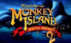 Monkey Island 2 Special Edition: LeChuck's Revenge. Дневники разработчиков