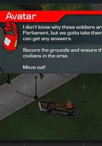 Northern Guard: Assault – фото обложки игры