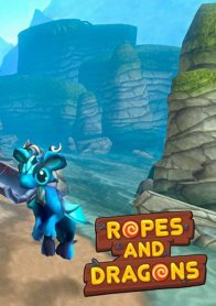 Ropes And Dragons: VR