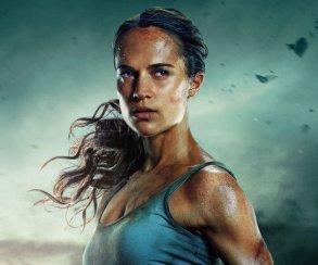 «Старые привычки умирают струдом»: первые отзывы критиков офильме «Tomb Raider: Лара Крофт»