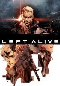 Left Alive – фото обложки игры