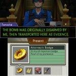 Скриншот Phoenix Wright: Ace Attorney - Dual Destinies – Изображение 15