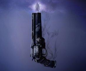 Ванонсирующем ролике Destiny 2: Forsaken был геймпад XboxOne. Наканале PS4 его просто заблюрили