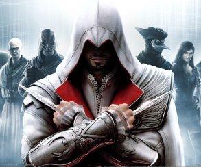 EA хочет делать такие же большие экшены, как Assassin's Creed и GTA
