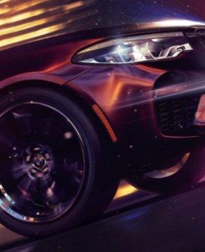 Вработе. Живые впечатления отNeed for Speed: Payback