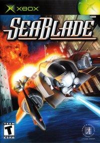 SeaBlade – фото обложки игры