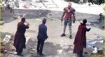 Лучшие материалы офильме «Мстители: Война Бесконечности». - Изображение 58