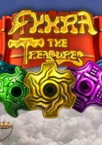 Akhra: The Treasures – фото обложки игры