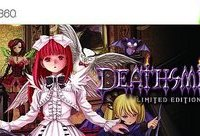 Deathsmiles: Limited Edition – фото обложки игры